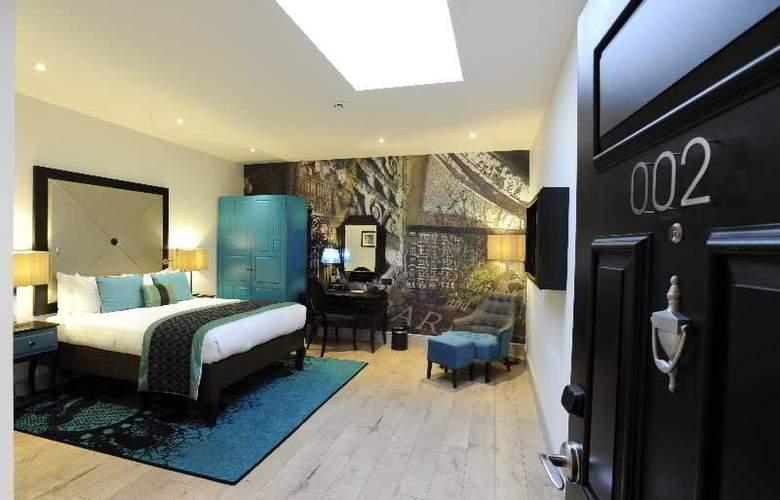 Indigo London - Kensington - Room - 5