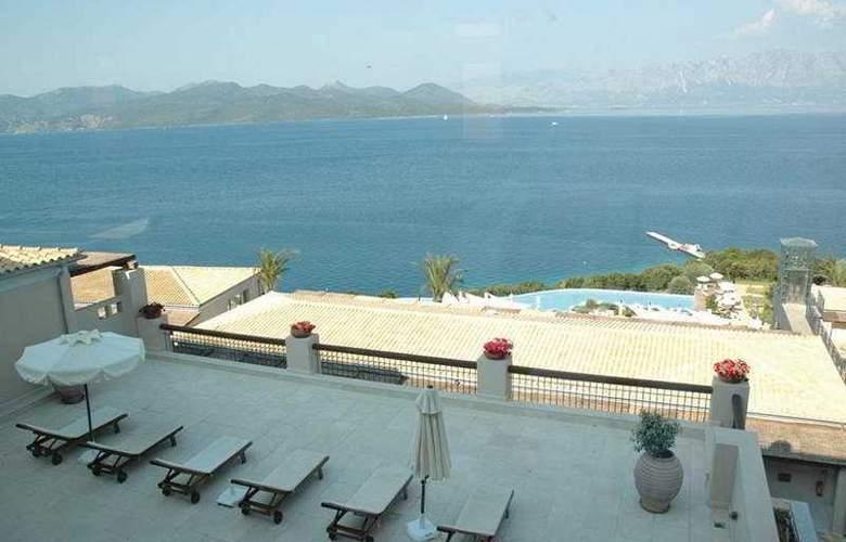 Ionian Blue - Terrace - 7