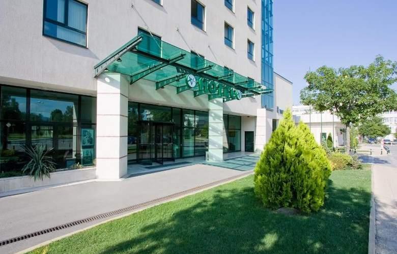 Vitosha Park Hotel - Hotel - 6