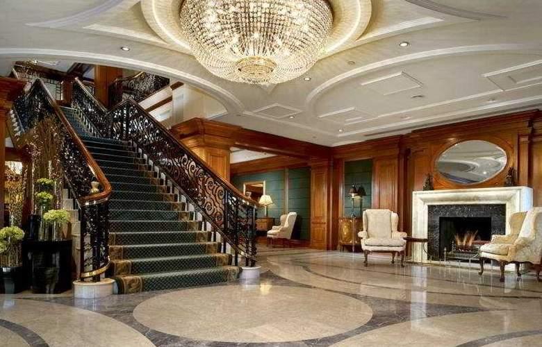 Sheraton Grand Hotel & Spa Edinburgh - General - 1