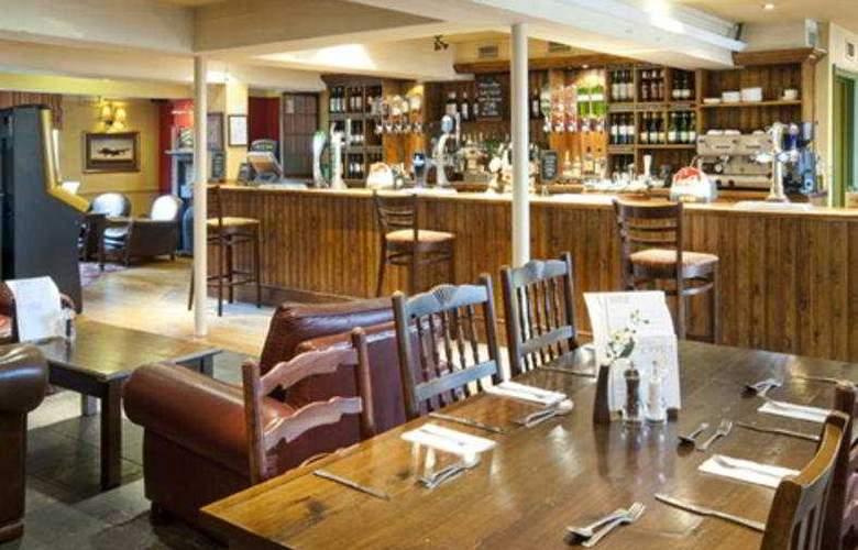 St Leonards Hotel - Bar - 4