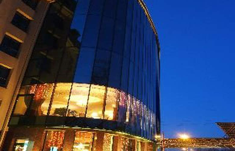 Parkhotel Vienna - Hotel - 1