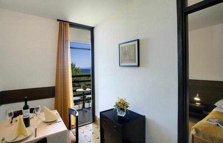 Apartments Lanterna Rabac - Room - 5