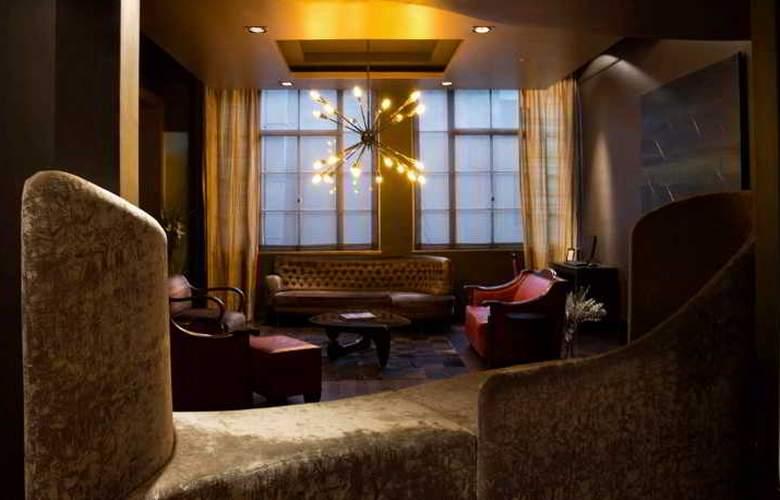 Moreno Hotel Buenos Aires - General - 13