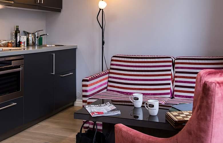 Frogner House Apartments Skovveien 8 - Room - 8