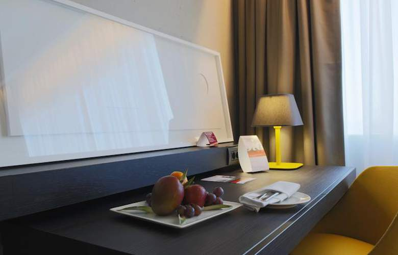 Crowne Plaza Belgrade - Room - 15
