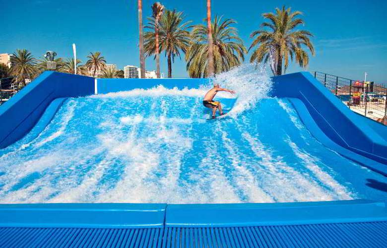 Sol Wave House - Sport - 7