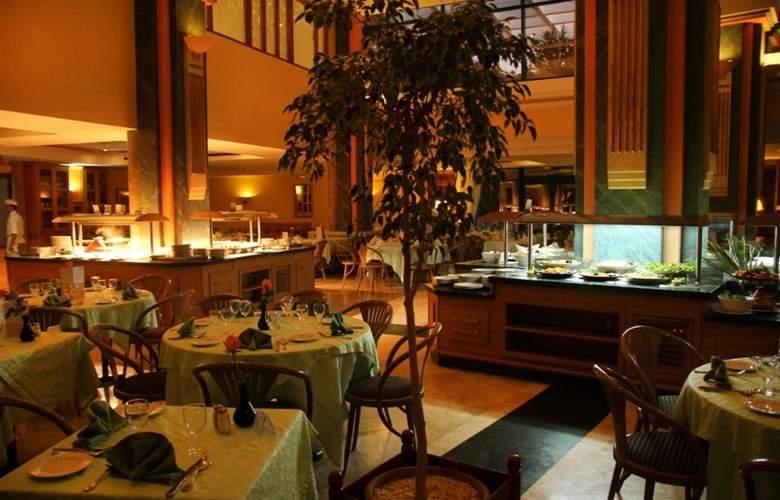LTI Agadir Beach Club - Restaurant - 5