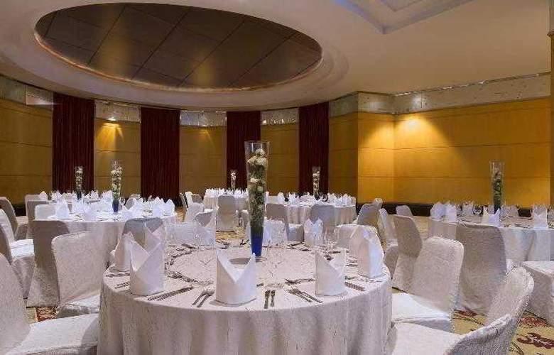 The Westin, Dhaka - Hotel - 14
