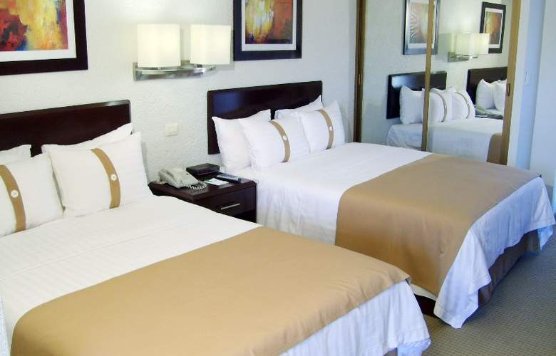 Holiday Inn Hermosillo - Room - 21
