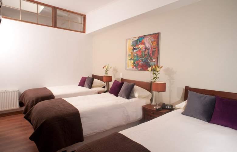 Loreto - Hotel - 2