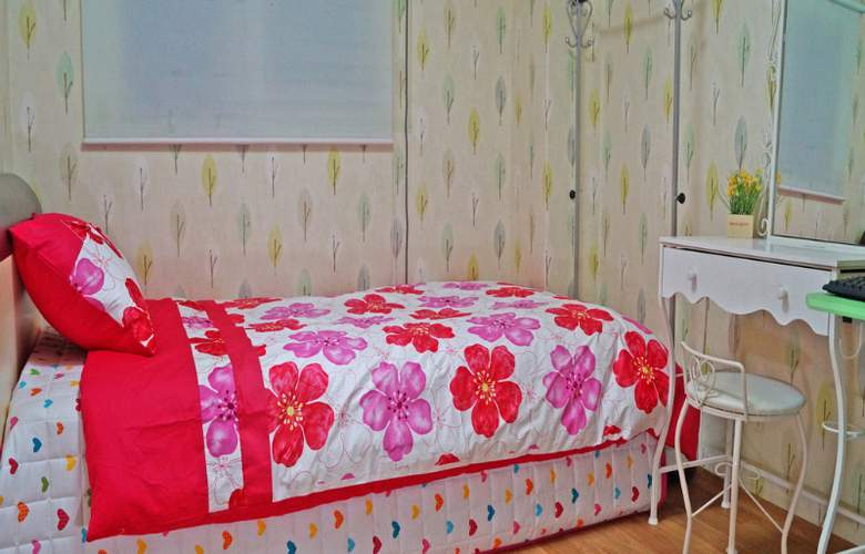 Alpha Guesthouse - Room - 16
