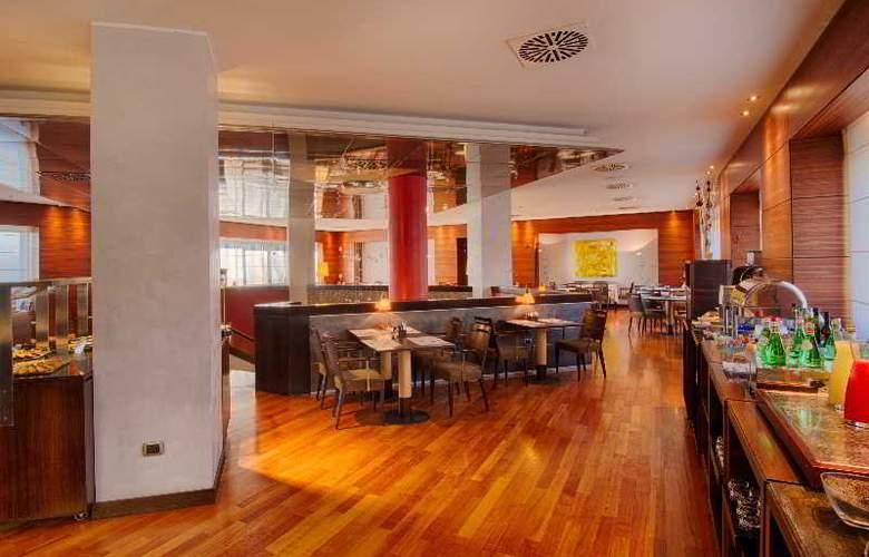 NH Bologna Villanova - Restaurant - 37