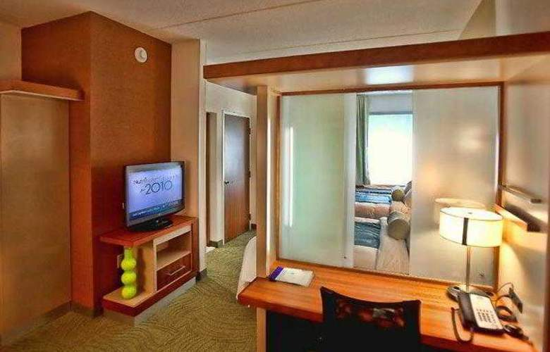 SpringHill Suites Tampa North/I-75 Tampa Palms - Hotel - 2