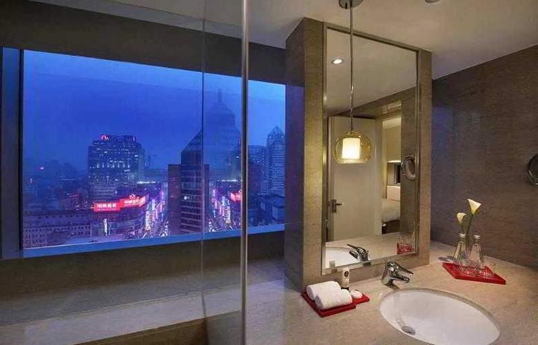Sofitel Shanghai Hyland - Hotel - 56