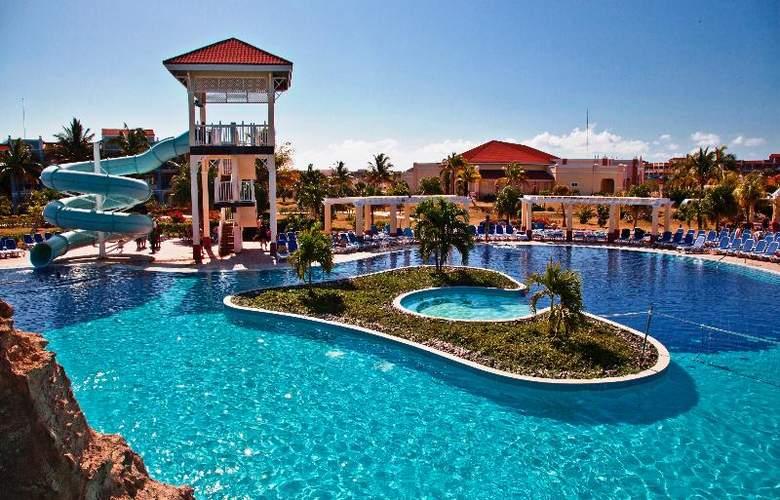 Grand Memories Varadero - Pool - 3