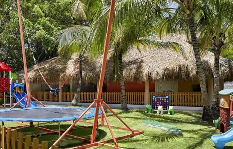 Sunscape Dominican Beach Punta Cana - Hotel - 9