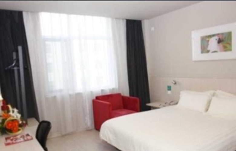 Jinjiang Inn (Mingguang Road,Xi´an) - Room - 4