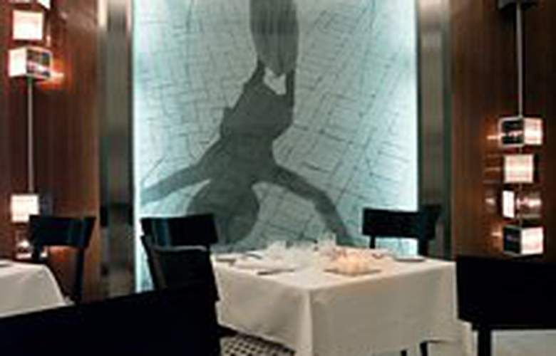 Palazzo Naiadi - Restaurant - 3