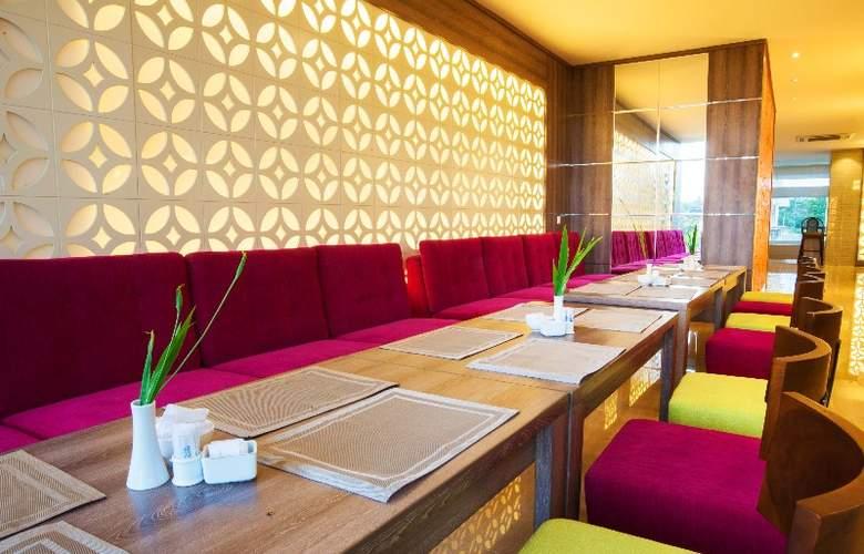 Lombok Raya - Restaurant - 15