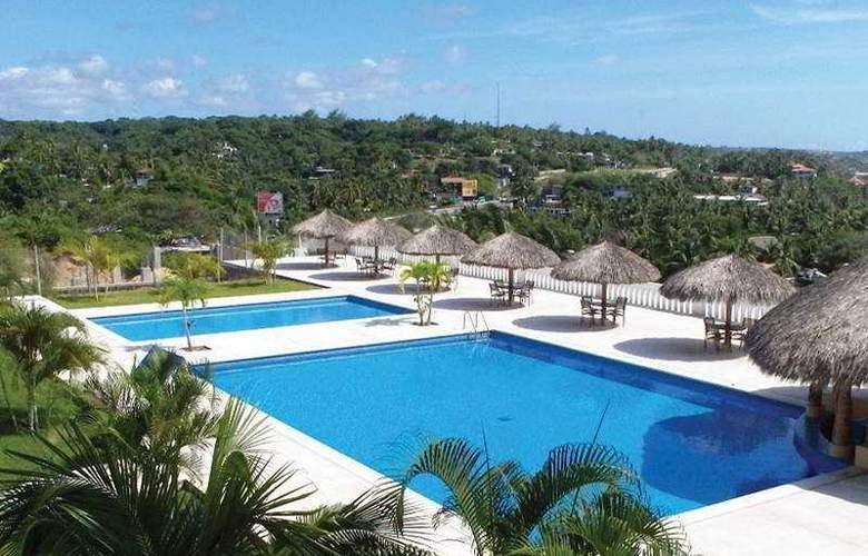 Caracol Plaza - Pool - 0