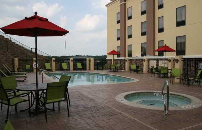 Hampton Inn and Suites Tulsa/Tulsa Hills - Hotel - 1