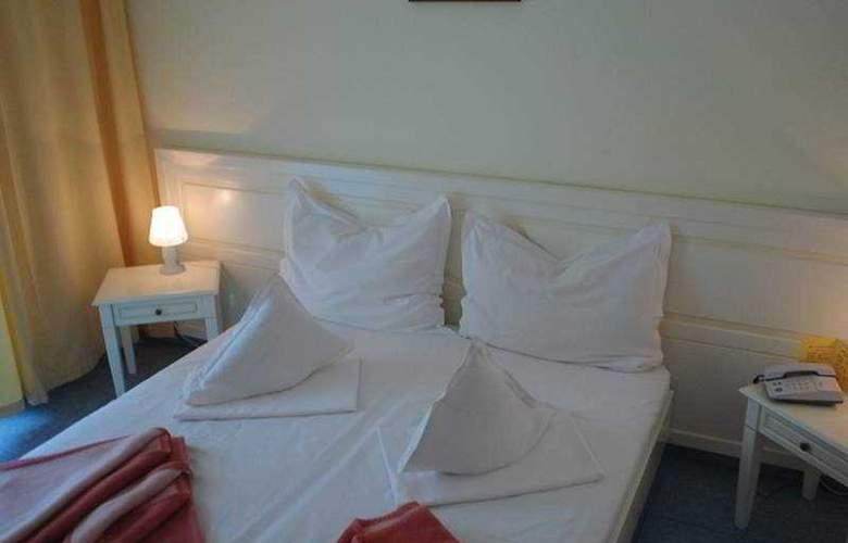 Central Mamaia - Room - 3