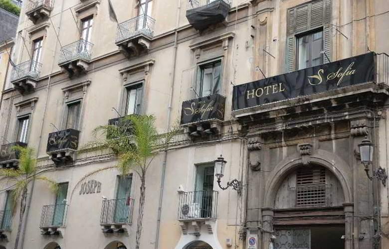 Sofia - Hotel - 0