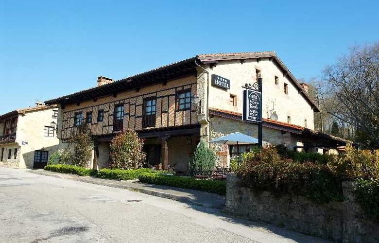 La Casona Del Revolgo - Hotel - 0