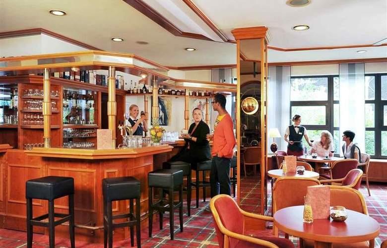 Mercure Hotel Bad Duerkheim An Den Salinen - Bar - 59
