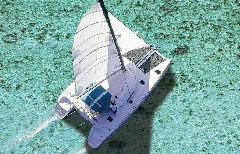 Le Meridien Ile Maurice - Hotel - 18