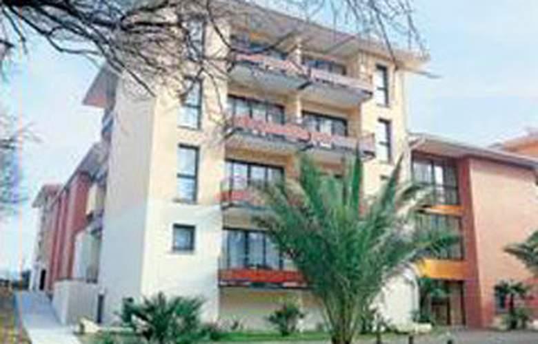 Appart'Hotel Du Parc - General - 1