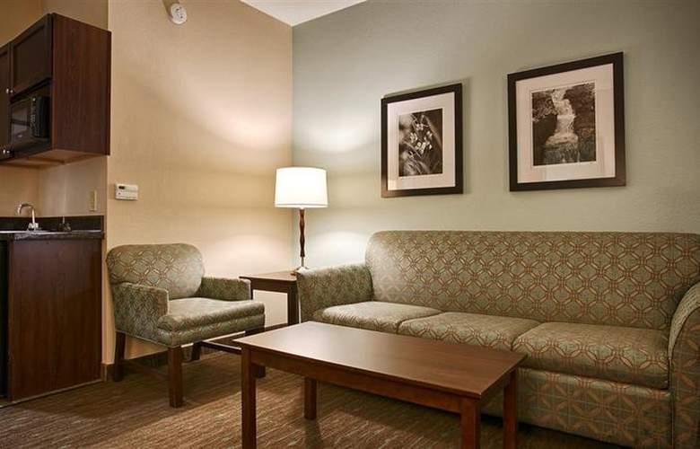 Best Western Plus Texarkana Inn & Suites - Room - 30