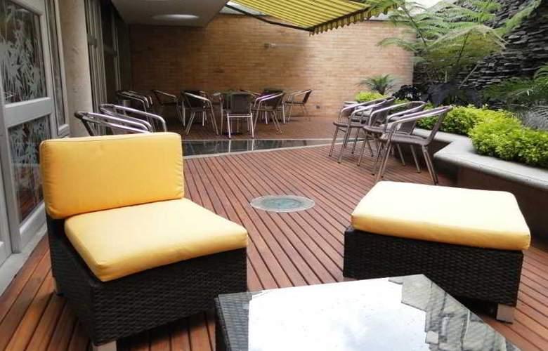 Estelar Apartamentos Aeropuerto Bogotá - Hotel - 7