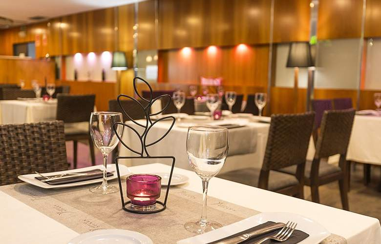 Sercotel Malaga - Restaurant - 14