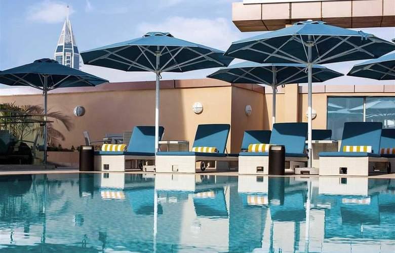 Pullman Dubai Jumeirah Lakes Towers - Hotel - 1
