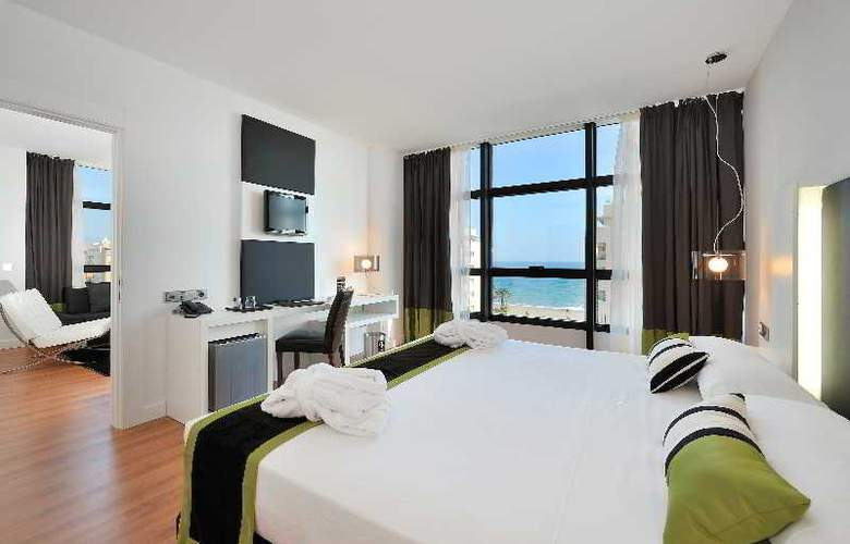Vincci Malaga - Room - 10