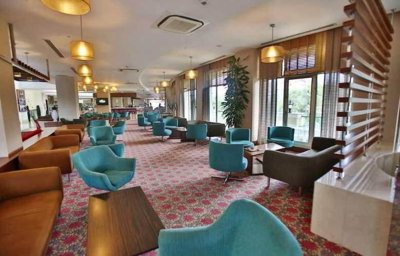Evren Beach Resort - General - 14