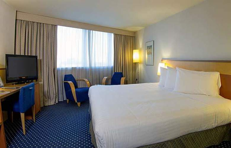 Tryp Castellon Center - Room - 14