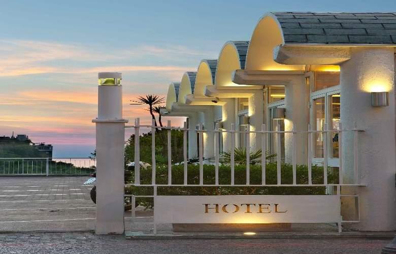 Rivage Hotel - Hotel - 5