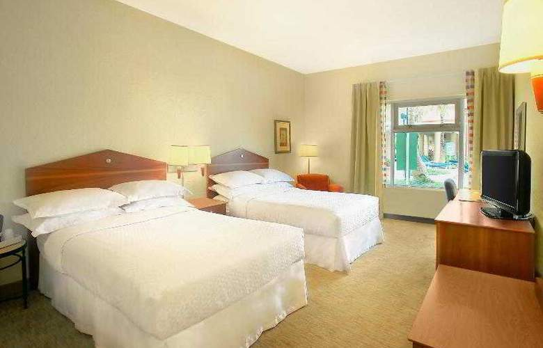 Four Points by Sheraton Caguas Real - Hotel - 17