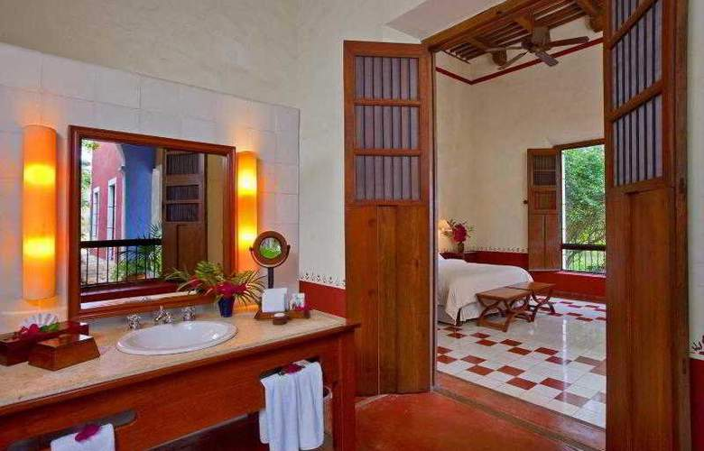Hacienda Santa Rosa Boutique - Hotel - 8
