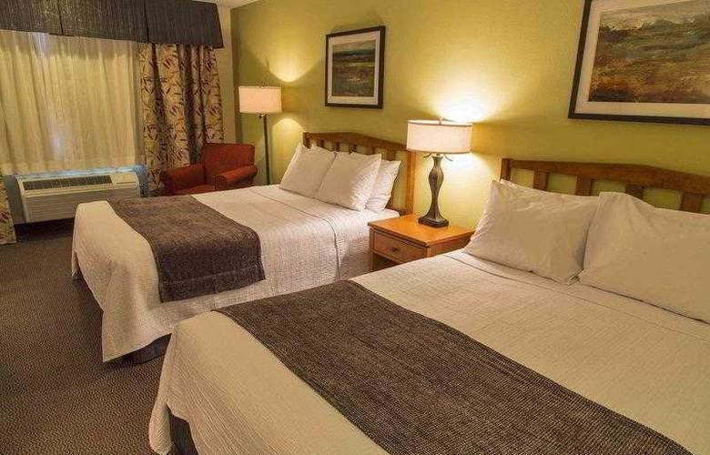 Best Western Rocky Mountain Lodge - Hotel - 7