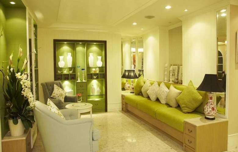 Salil Hotel Sukhumvit Soi Thonglor1 - General - 16