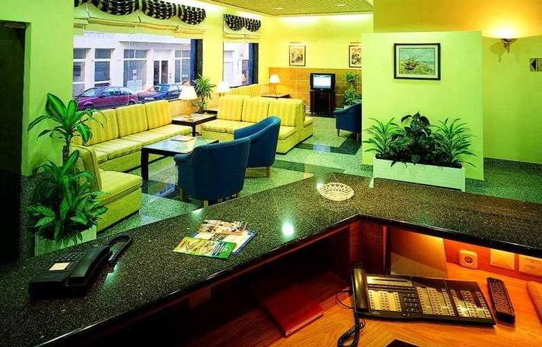 Dos Anjos - Hotel - 0