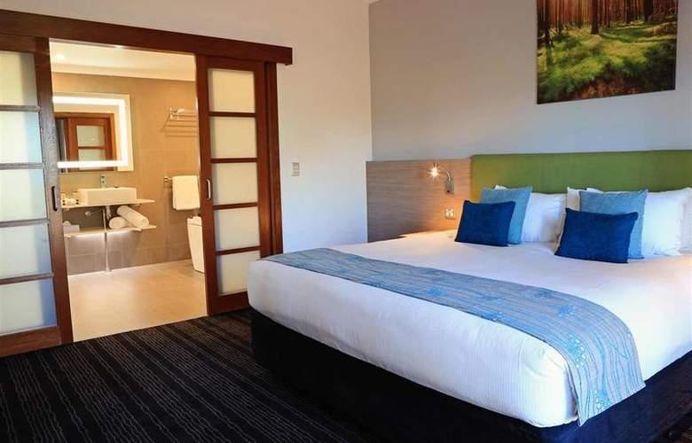 Novotel Vines Resort Swan Valley - Room - 3