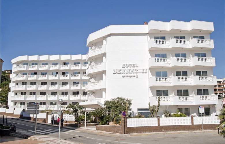 Bernat II - Hotel - 0