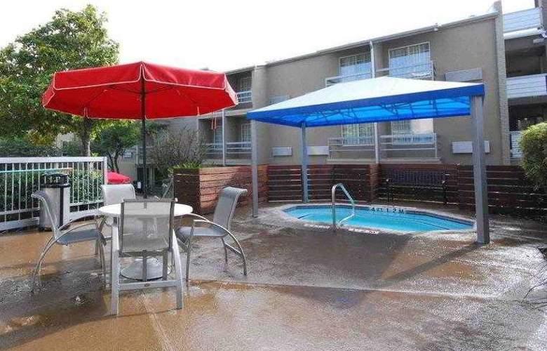 Best Western Plus Austin City Hotel - Hotel - 34