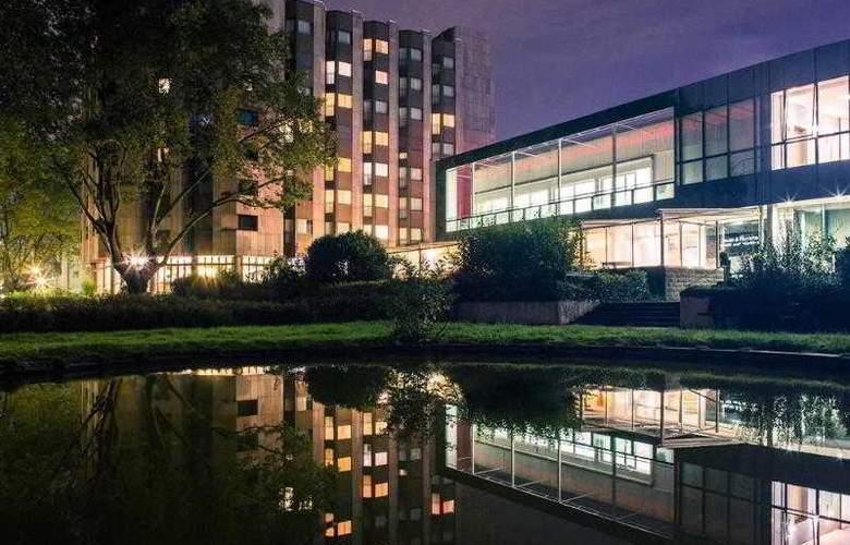 Mercure Dortmund Messe & Kongress - Hotel - 20