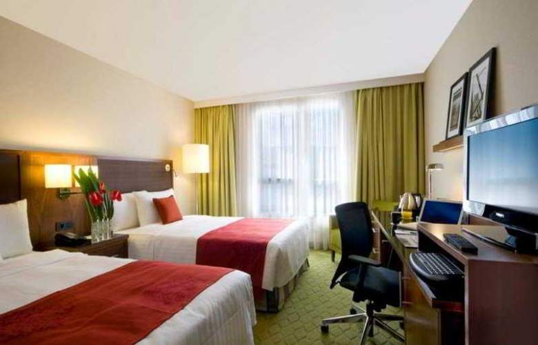 Courtyard by Marriott Paris Saint Denis - Room - 3